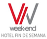 Hotel Weekend** – Sitio WEB OFICIAL
