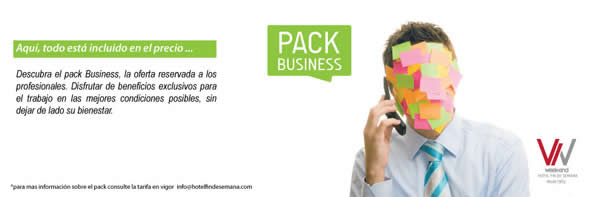 oferta pack business